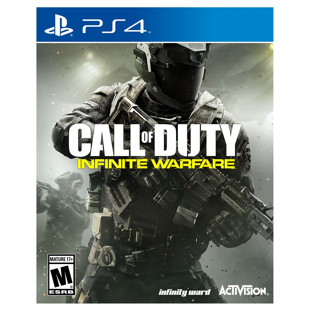 How To Get Call Of Duty Infinite Warfare For Free