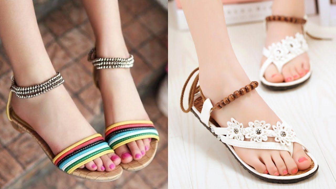 Stylish shoes, Stylish sandals