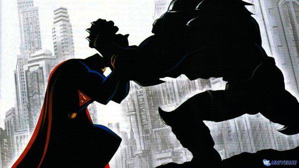 A Morte Do Superman Dublado Hd 720p Artes De Herois Super Heroi