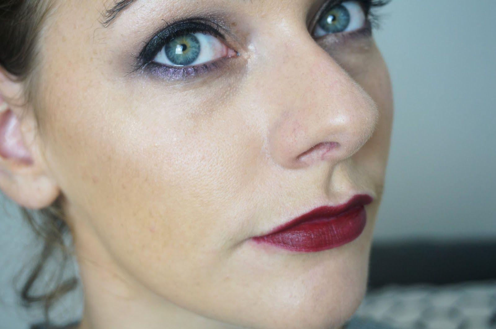 Les conseils de pro pour bien porter le maquillage violet