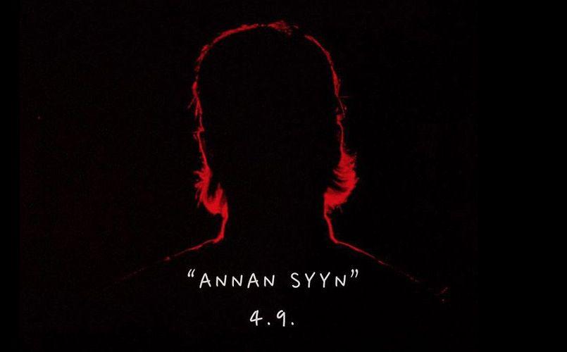 Antonio - Annan Syyn