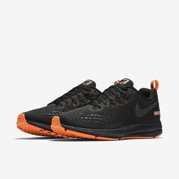 f180d14a4108 Nike Air Zoom Winflo 4 Shield Women s Running Shoe