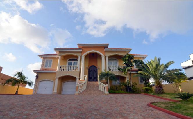 House Designs Jamaica