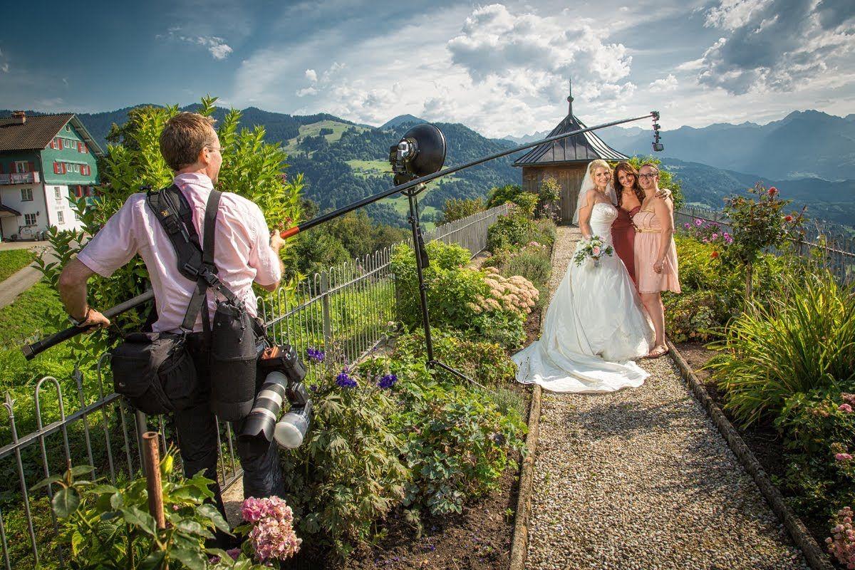 Wedding video -Hochzeit Ines & Fabio