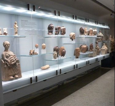 museum display cases - Google Search   Wall Display Cases ...
