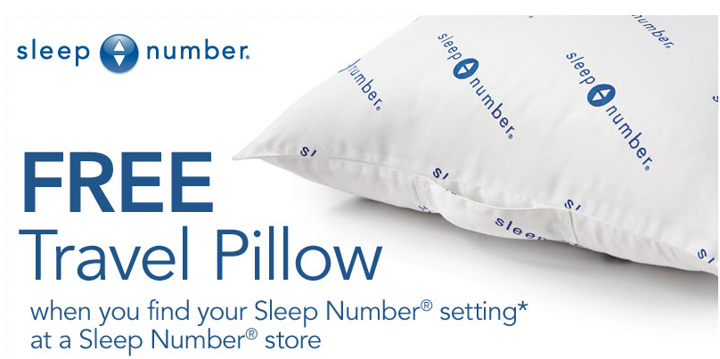 FACEBOOK COUPON $$ Coupon for a FREE Travel Pillow from ...