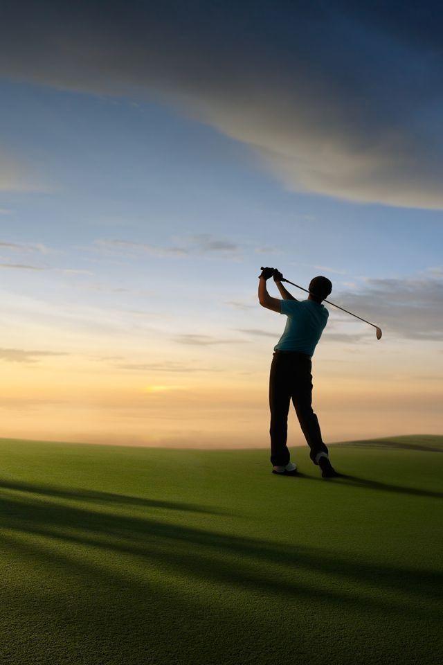 iPhone 4 wallpaper Golf pictures, Golf, Wallpaper