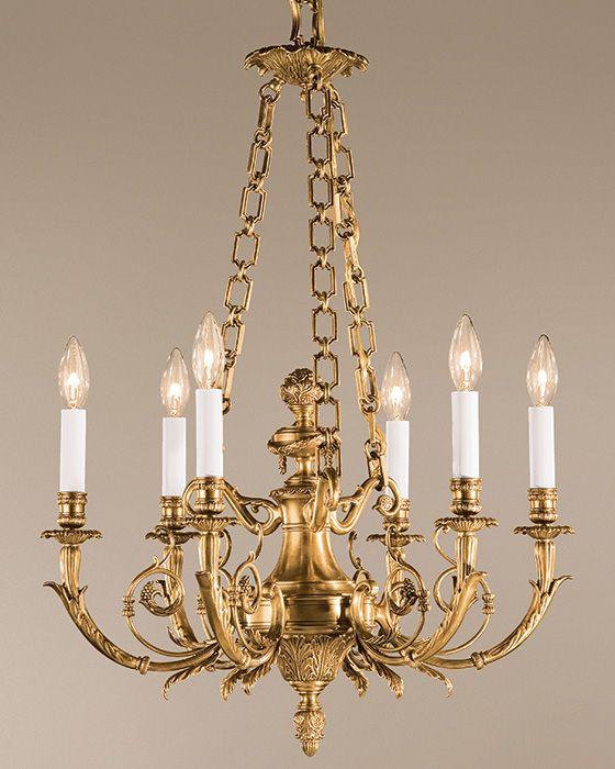 Chandeliers beautiful solid brass chandelier chandeliers chandelier chandeliers - Old chandeliers cheap ...
