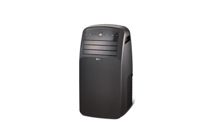 Lg Lp1215gxr 12 000 Btu Portable Air Conditioner Lg Usa Portable Air Conditioner Air Conditioner Portable