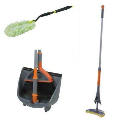 Win Cleaning Tools From Casabella! – 2015 Christmas Gift Guide