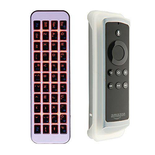 Fire Tv Stick Bluetooth Tastatur