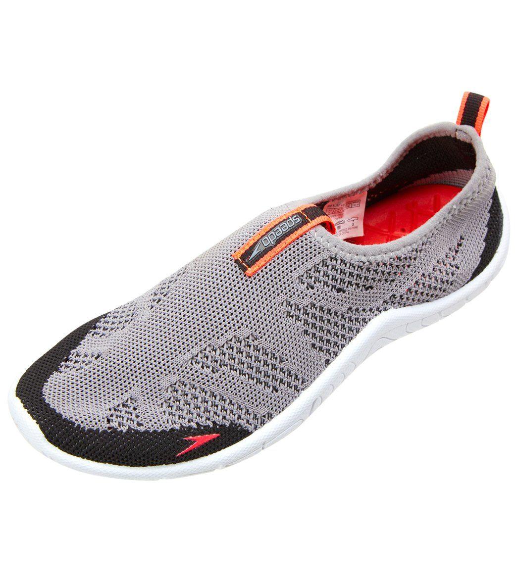 Speedo Women s Surf Knit Water Shoe at SwimOutlet.com – The Web s most  popular swim fe6caeb4577