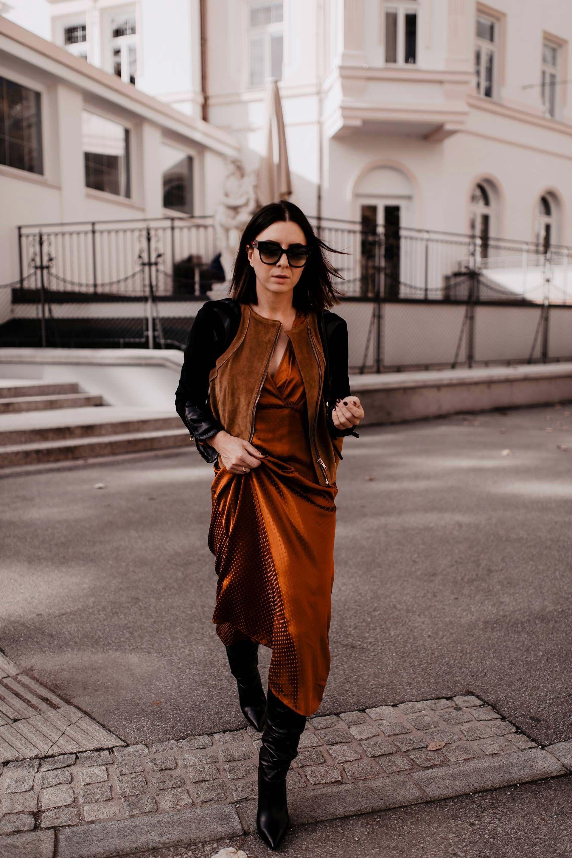 Lookbook: 10 Ideen für schöne Herbst-Outfits, die immer ...