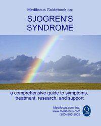 Sjogren's Treatment | Sjogren's Syndrome - latest information on treatment options ...
