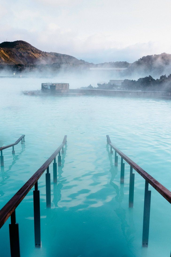 6 Things You Might Not Know About the Blue Lagoon, Iceland's Not-So-Natural Wonder #wondersofnature