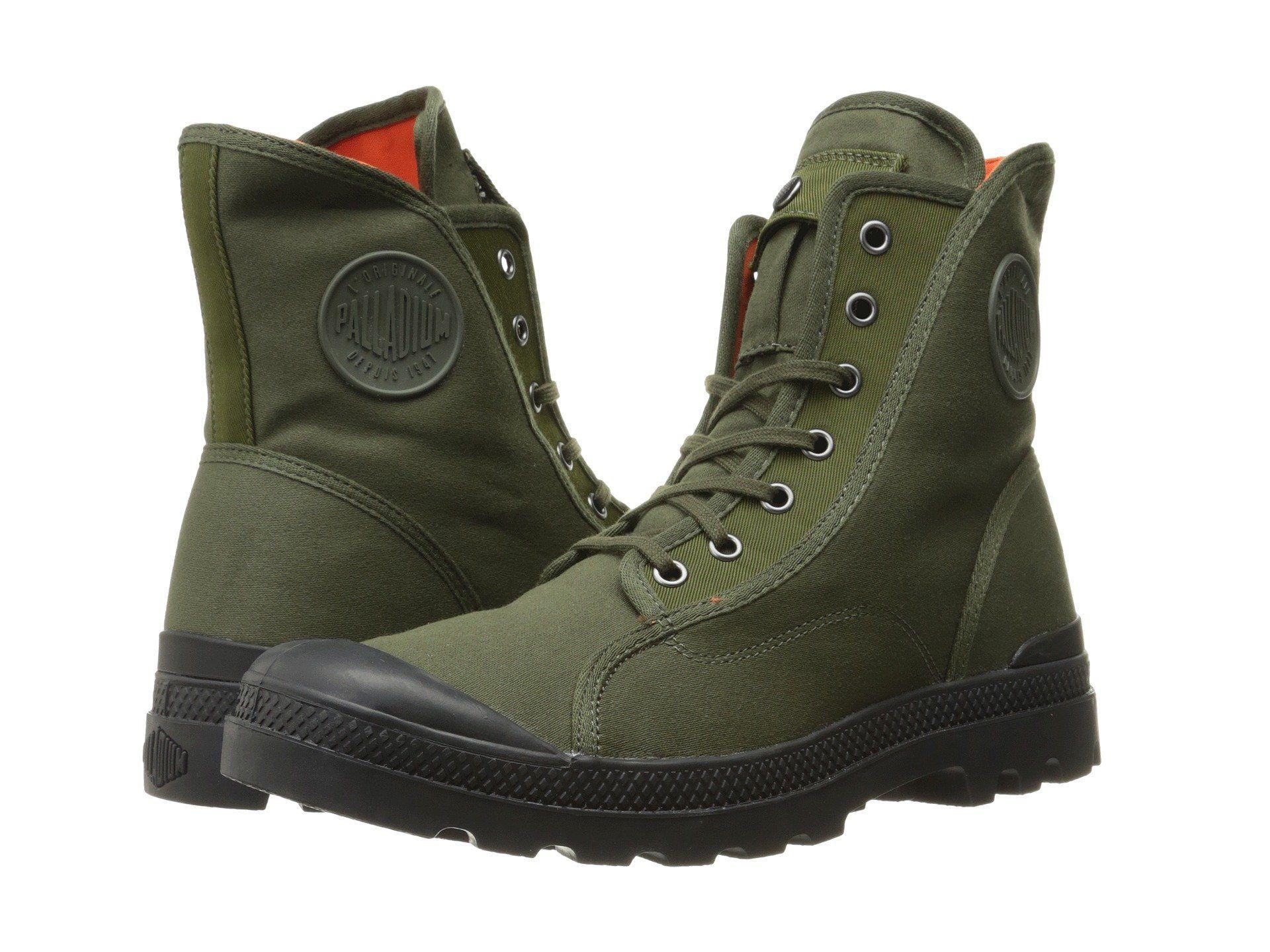 b5b85b0f33b3 PALLADIUM Pampa M65 Hi.  palladium  shoes