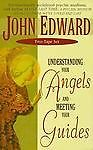 John Edward Understanding Your Angels and Meeting Your Guides 2 Tapes Brand New $13.49  FREE SHIPPING!!!!!!!!