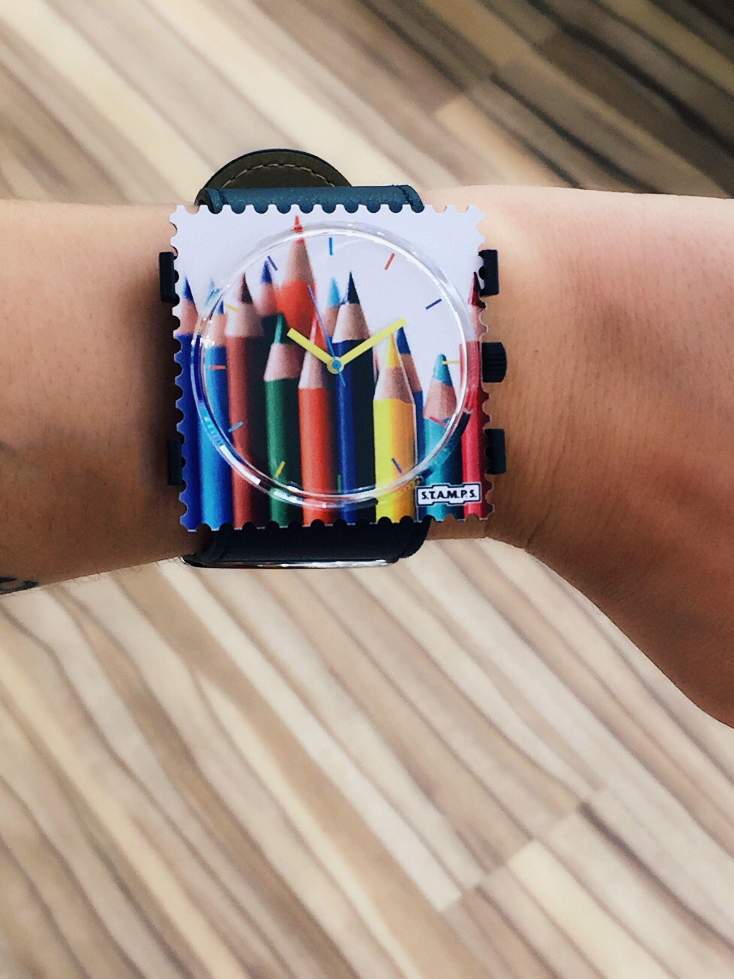 magasiner pour le meilleur livraison rapide collection entière Un bracelet+ un cadran interchangeable= Une montre Fun et ...