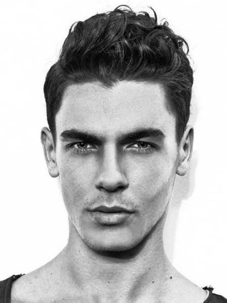 Awe Inspiring Pinterest The World39S Catalog Of Ideas Hairstyles For Men Maxibearus