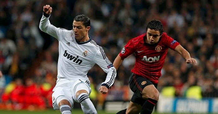 Real Madrid vs Manchester United en vivo -