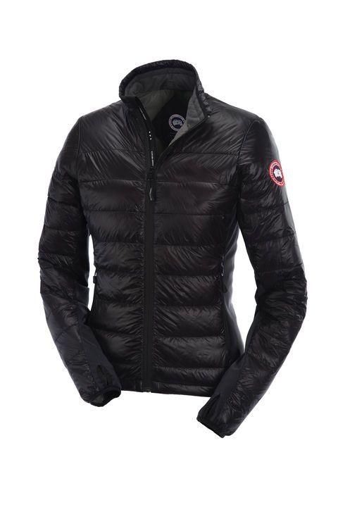 Hybridge Lite Jacket Canada Goose Women Jackets Equipment Clothing