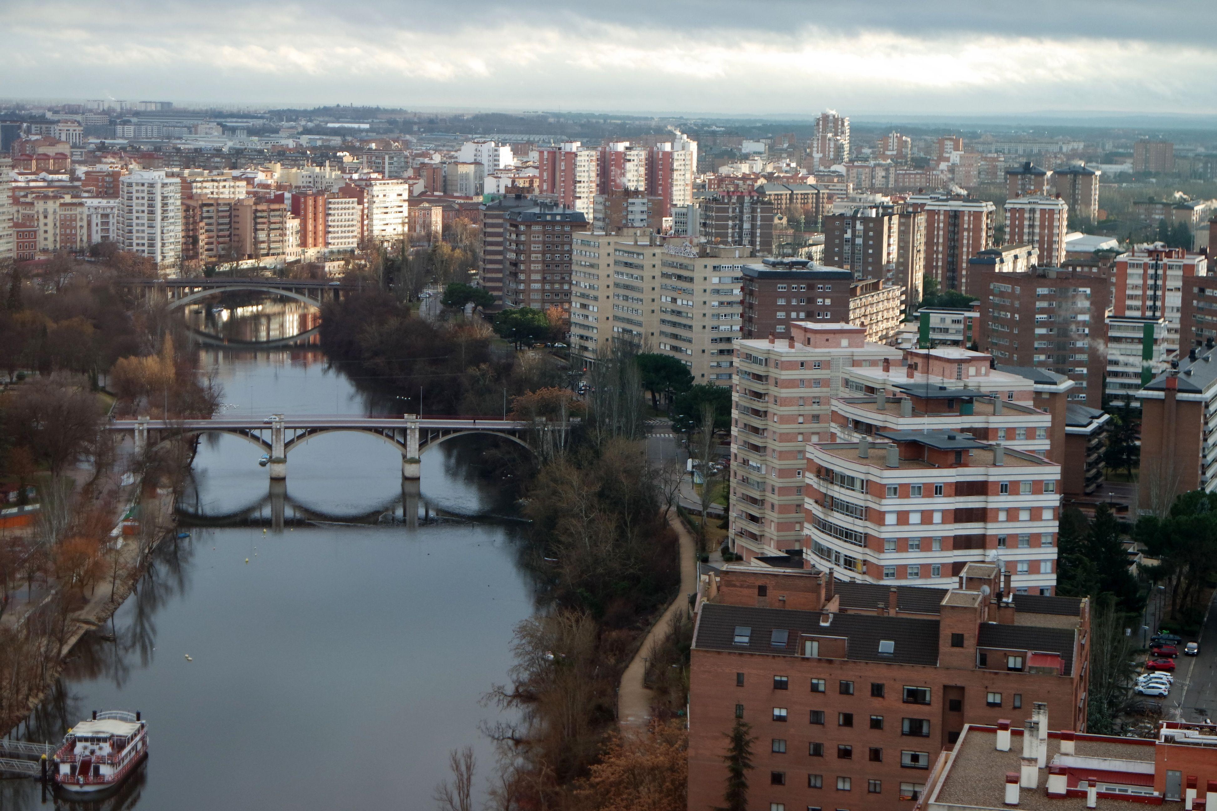 10 Cosas que hacer en Valladolid (มีรูปภาพ)