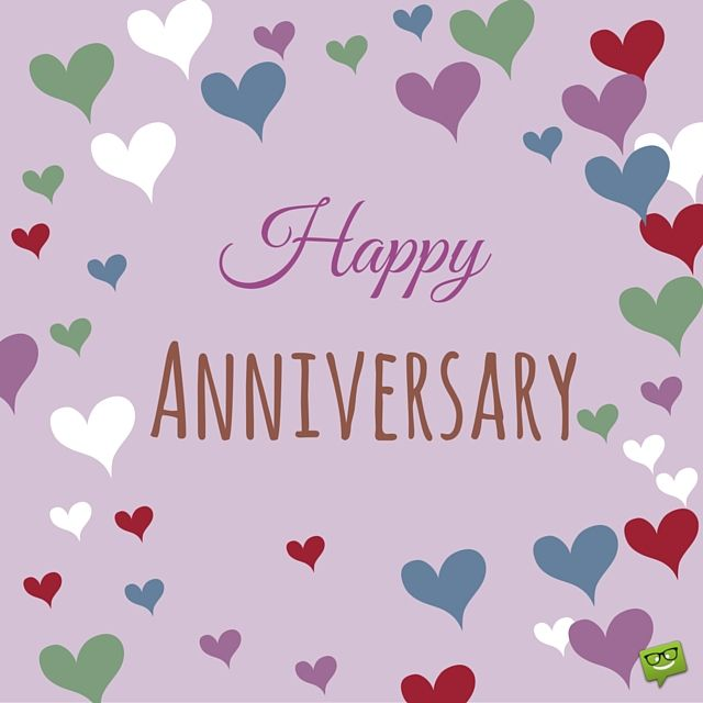 Happy Times Youu0027ve Spent Together  Happy Anniversary Wishes - free printable anniversary cards for parents