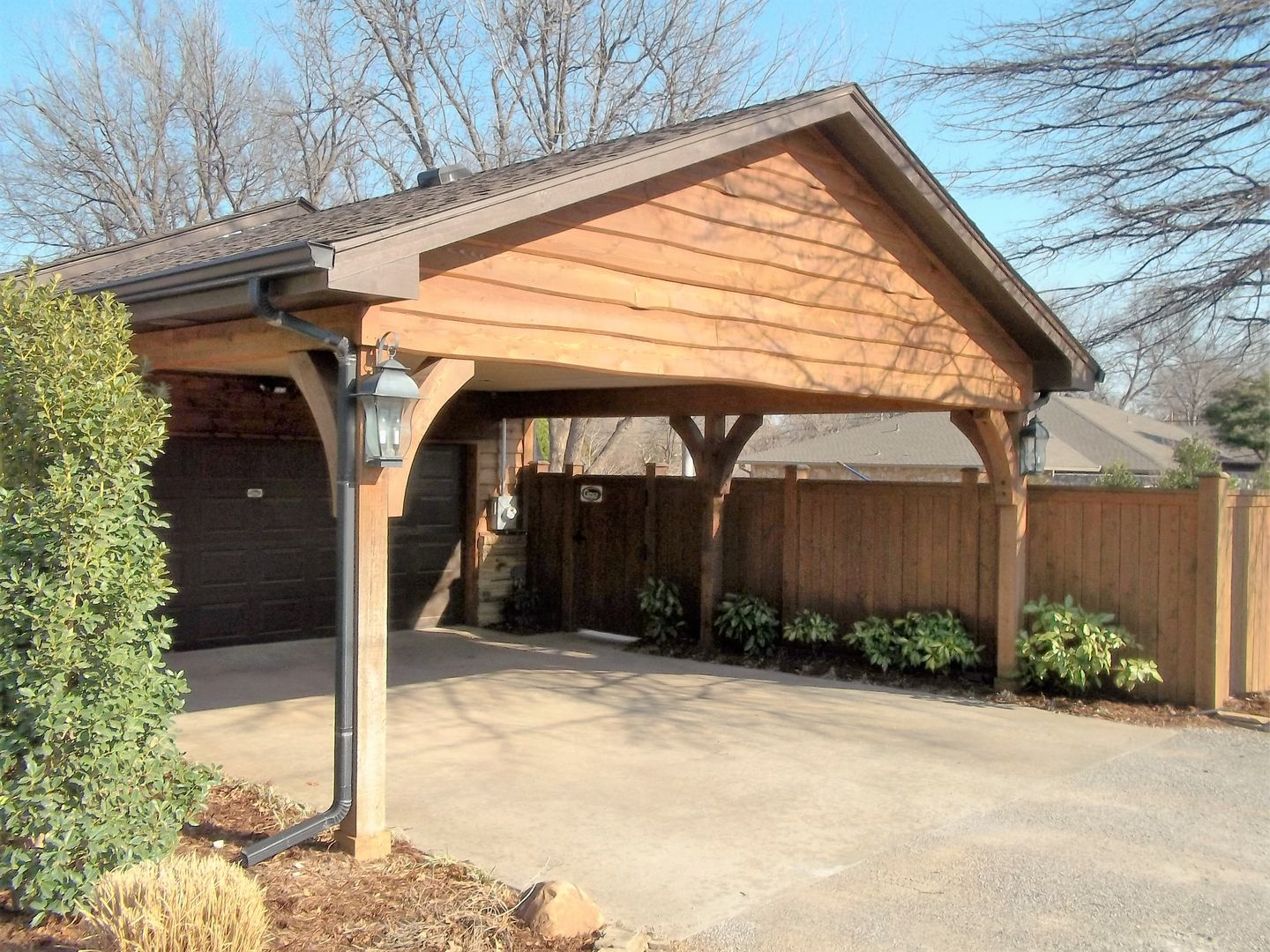 Welcome Carports Patio Covers Of Oklahoma By A Better