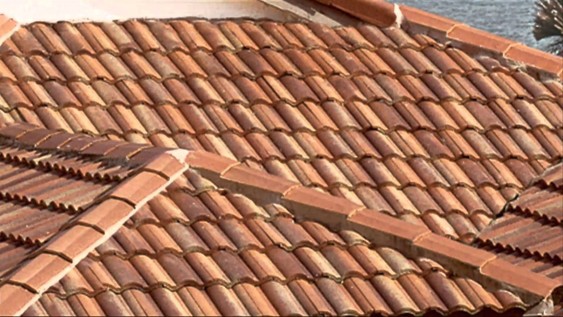 There Is A Lot To Take Into Consideration When Looking At The Different Types Of Tile Roofs Cool Roof Solar Tiles Roof Tiles