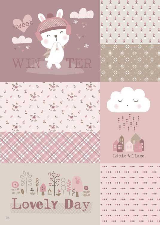 Minicool A/W 2016/2017 Original Graphic Design for Babies ...