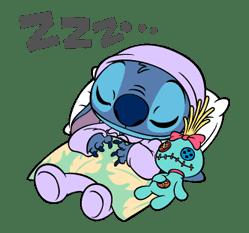 Stitch by The Walt Disney Company (Japan) Ltd.