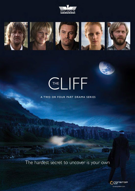 Netflix The Cliff is a dramatic mystery about a Crime