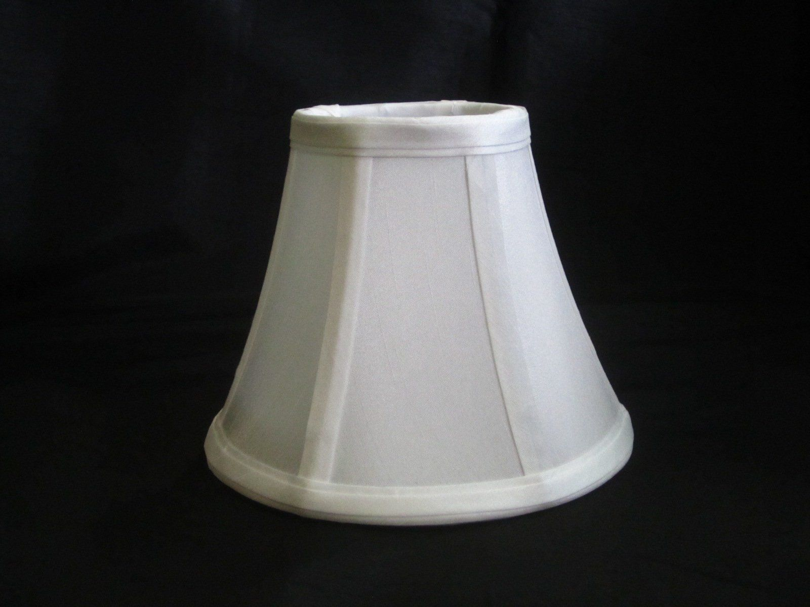 Urbanest Chandelier Lamp Shades 6 inch Bell Clip