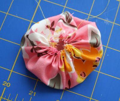 mmmcrafts: make a teacup pincushion