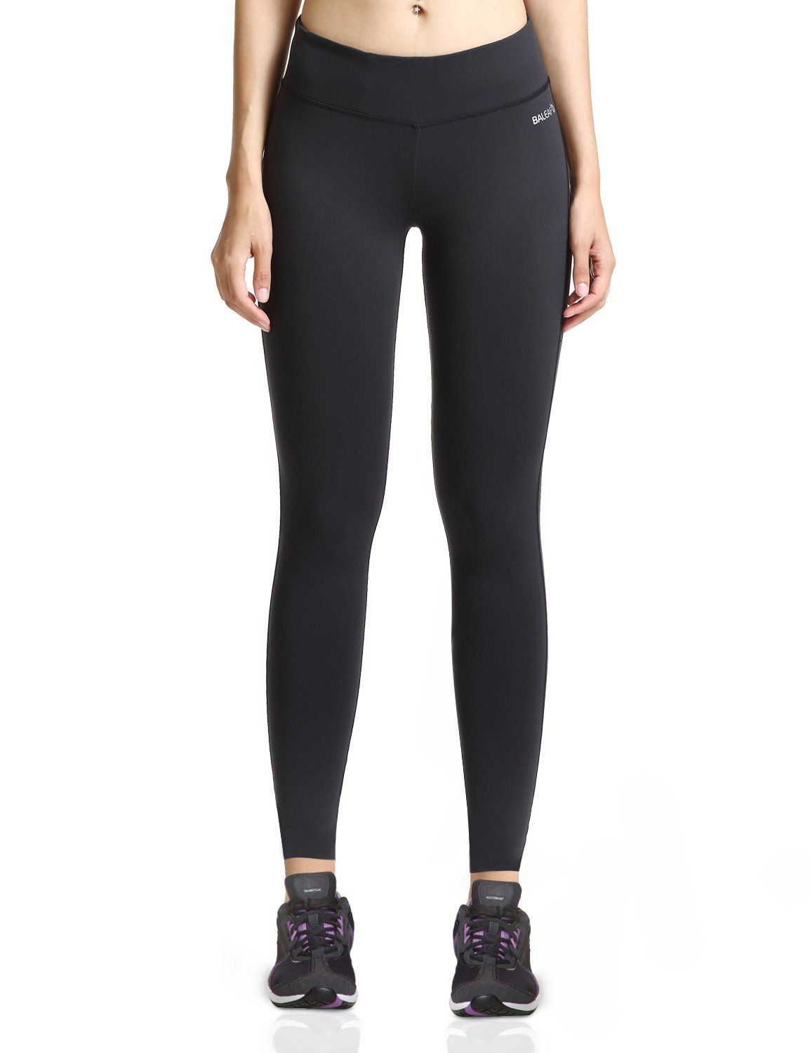 57984bc25d721 These Leggings Have More Than 3,000 Five-Star Reviews on Amazon - Baleaf  Women's Ankle Legging from InStyle.com