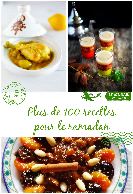 Ramadan 2020 Idees Recettes Pour Ftour Et Repas Repas Ramadan Idee Recette Plats Ramadan