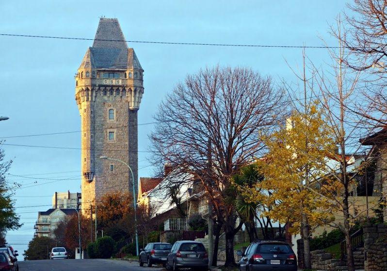 La Torre de Agua de Mar del Plata ~ Nuevo BlogOPin.a®