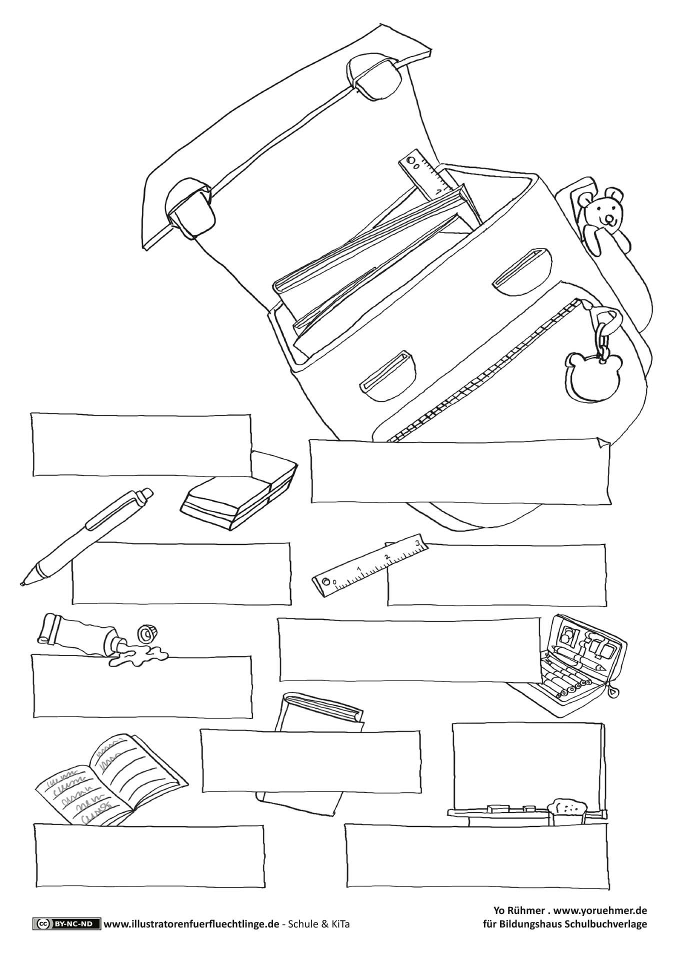 download als pdf schule und kita schulsachen ranzen r hmer schulsachen. Black Bedroom Furniture Sets. Home Design Ideas