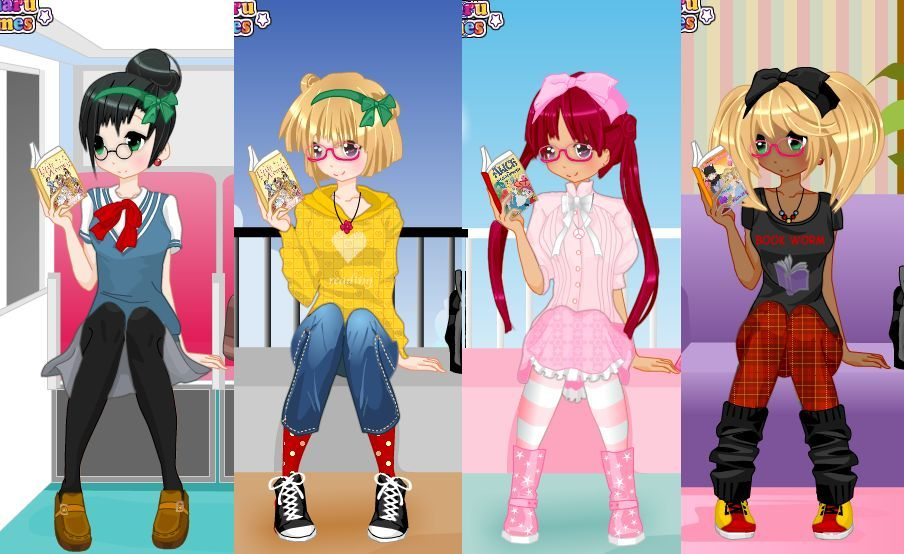 I style dress up games anime | Color dress | Pinterest | Dress up ...