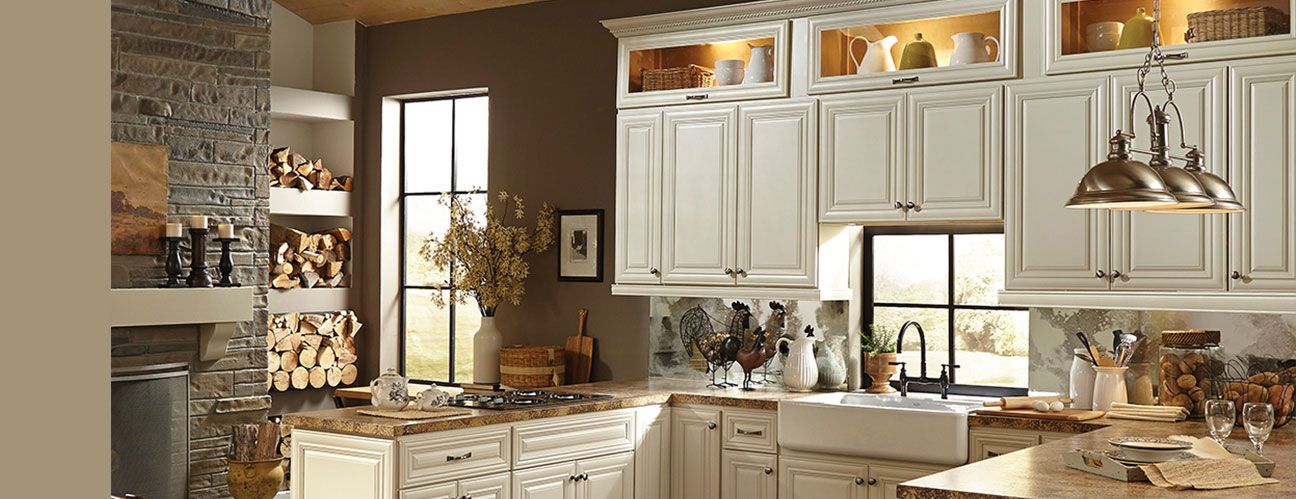 Victoria Ivory. I really want the Ivory colored kitchen