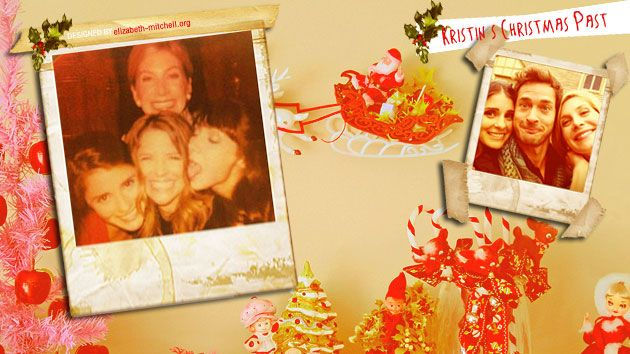 Kristins Christmas Past.Kristin S Christmas Past Air Date Movie With Elizabeth