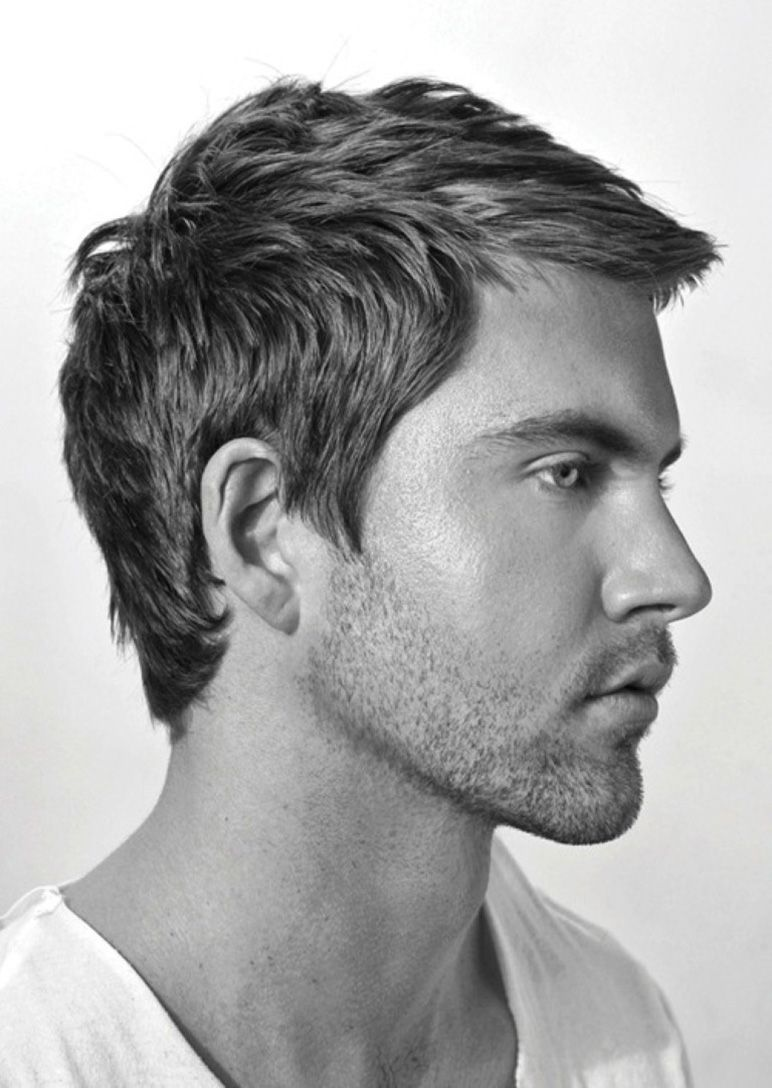 2015 Short Hairstyles For Men Mens Short Hairstyles Top Haircut Pinterest Men Short