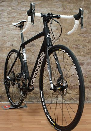 Cannondale Synapse Carbon Click For Larger Image Cannondale Bikes Bicycle Bicycle Maintenance