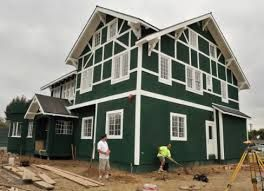 Image Result For Hunter Green House Home Ideas In 2019