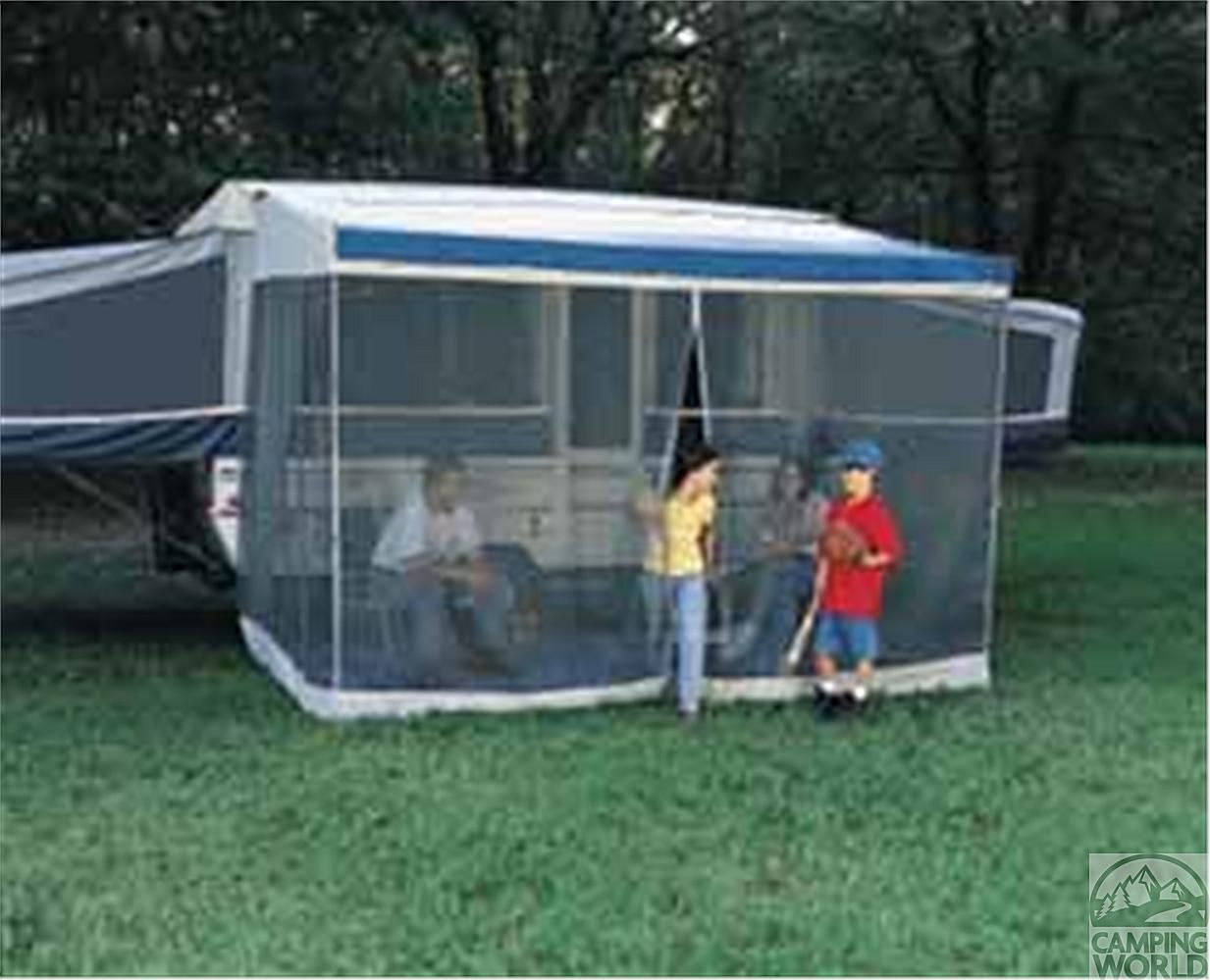 Trim Line Screen Room 10 In 2020 Camper Parts Pop Up Camper Pop Up Camper Trailer