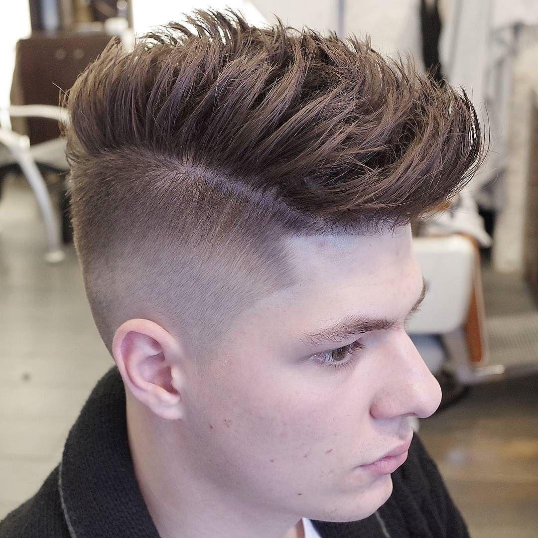 Haircut by mensworldherenkappers ifttvxks menshair