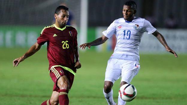 """Si bien Venezuela cayó 1-0 ante Paraguay en el inicio de las Eliminatorias Rusia 2018, pudo debutar oficialmente en la 'Vinotinto, 2*Jeffren Suárez*"""":-vaya que el ex Barcelona, lo hizo tan bien que los hinchas 'Llaneros' lo consideraron como el mejor en el campo."""