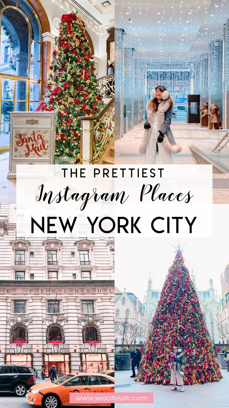 Experience all the Christmas Feels in New York City in 2020 | New