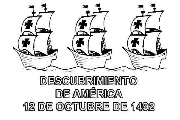 Actividades Para El 12 De Octubre Descubrimiento De America Dia De La Hispanidad Registros De Lectura Actividades De Lectura Preescolar