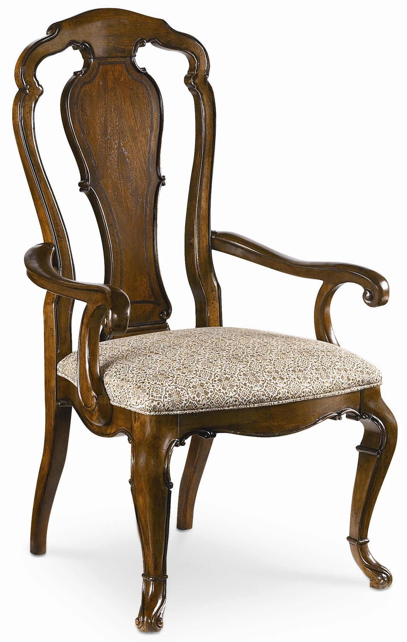 Ernest Hemingway Granada Side Chair By Thomasville® At John V Schultz  Furniture
